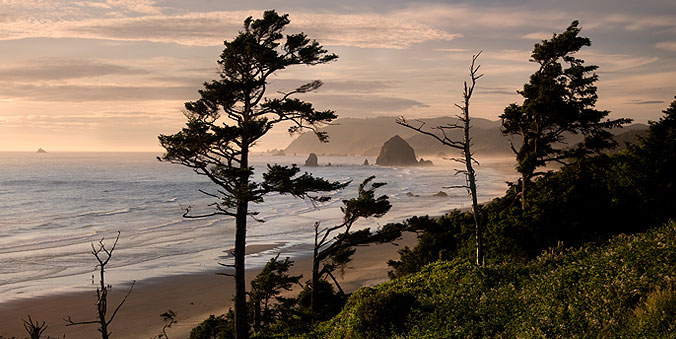 Cannon Beach Vacation Als